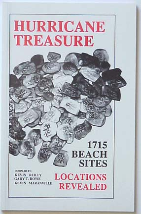 Treasure Hunting Books & Videos Metal Detector, Reillys Treasured Gold