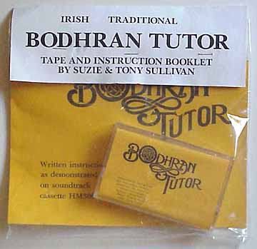 Buy Irish Bodhran Drums Tutorial Online Store - Learn to Play Bodhran