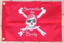 booty flag