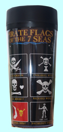 pirate glass