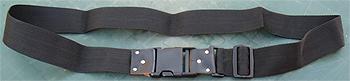 metal detector belt