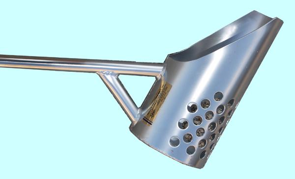 Metal Detector Pro Royal Stainless Water Scoop Ebay